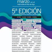 Quinta Edición da Feira das Ensinanzas Artísticas e Profesionais