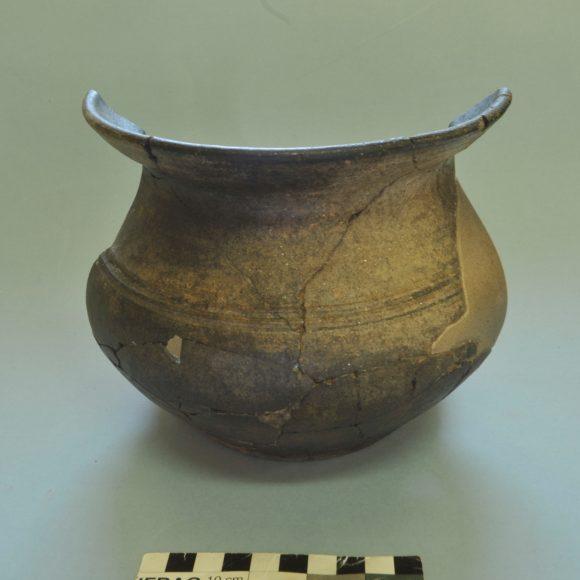 Cerámica galaico-romana
