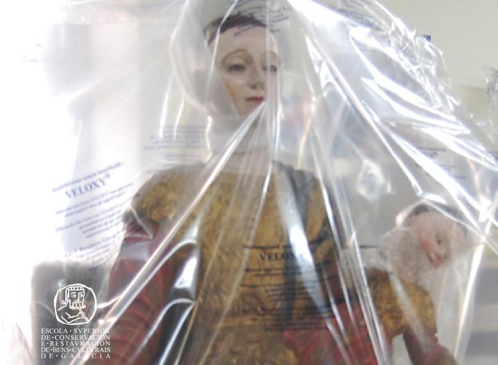 Virxe da Pastora