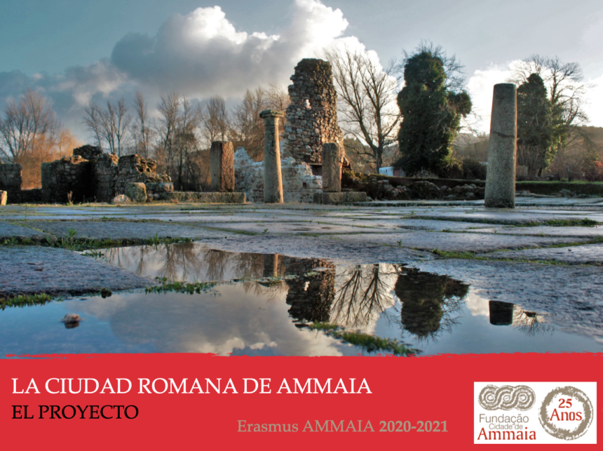 Conferencia Ammaia