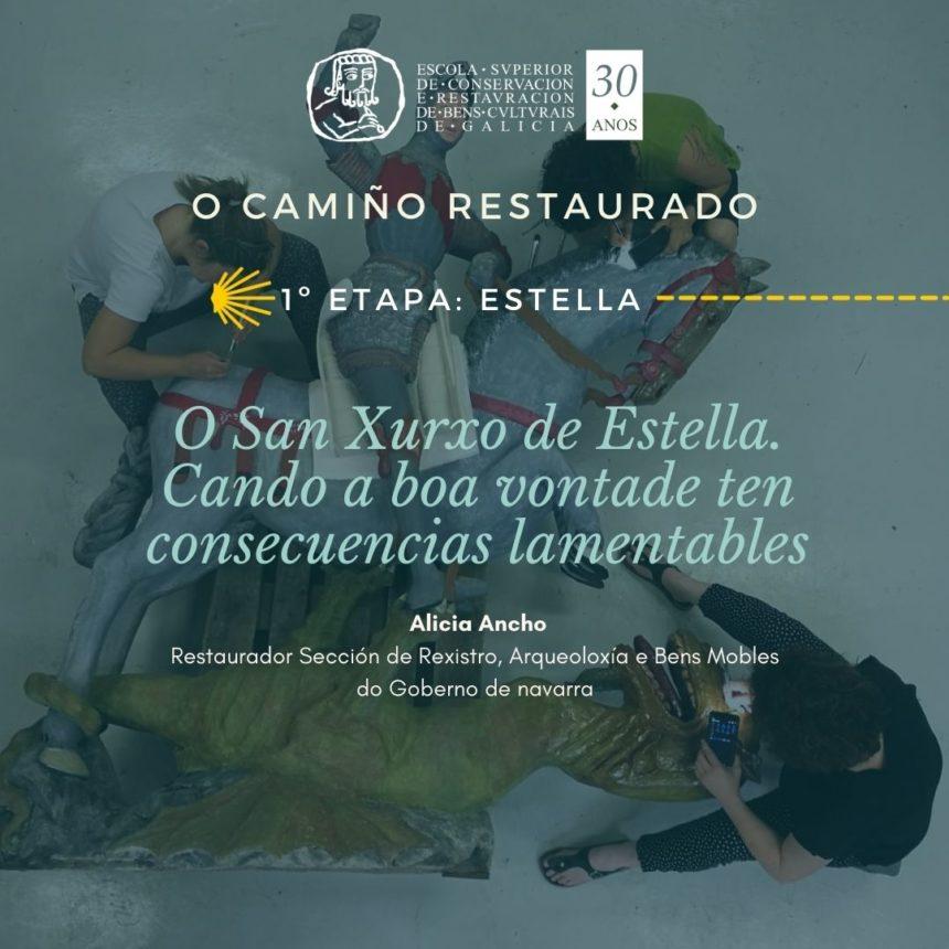 Conferencia Estella